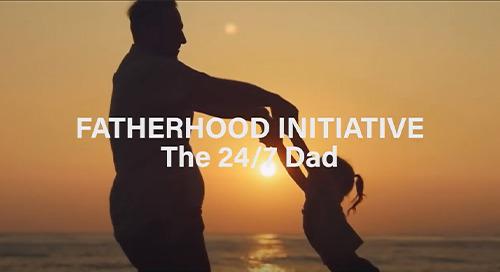 The Legacy of Fatherhood (Stroudsburg, PA)