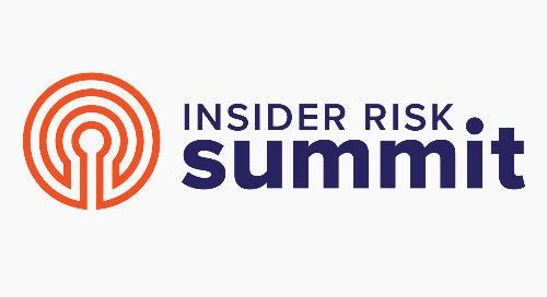 Insider Risk Summit