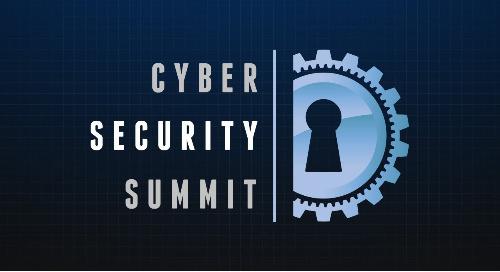 Cyber Security Summit - Columbus