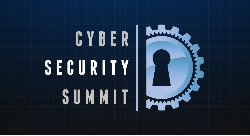 Cyber Security Summit - Charlotte