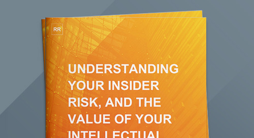 Aberdeen Report: Understanding Your Insider Risk and the Value of Your IP