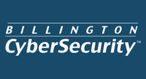 Billington CyberSecurity Summit