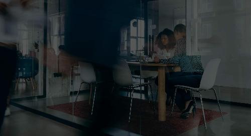 Research Spotlight: Personal vs Corporate Google Drive Accounts Create Security Blindspots