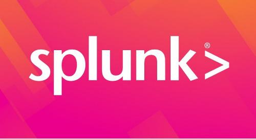Splunk .conf21