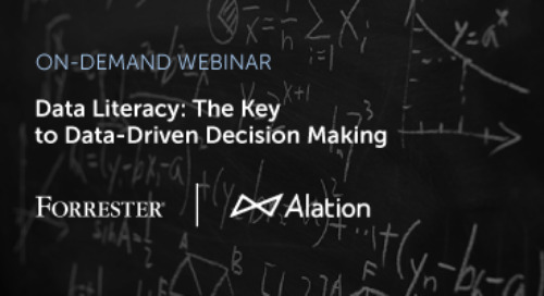 Data Literacy: The Key to Data-Driven Decision Making