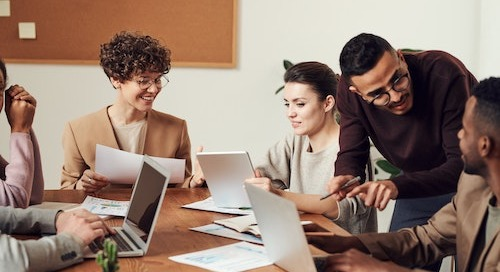 The Role Employee Learning and Development Plays in Retention