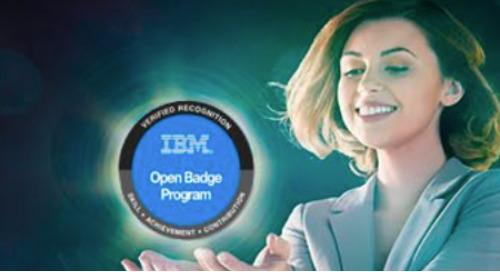Do digital badges really provide value to businesses? | IBM