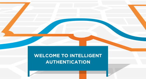 The Future of Authentication