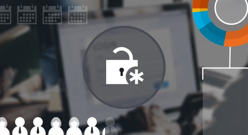 Poor password management puts US companies at risk