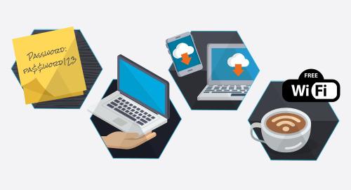 Remote Work Security: Leadership Impact