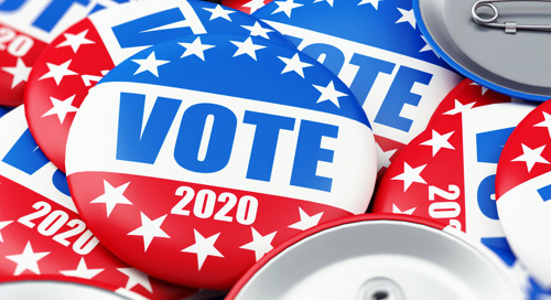 The Top Concerns Impacting the 2020 General Election
