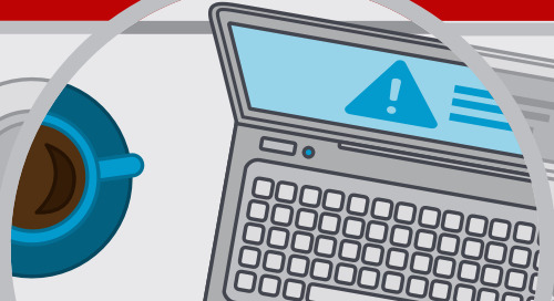 The Danger of Unsecured Laptops