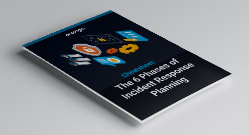 6 Phases of Incident Response Planning