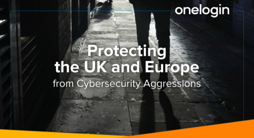 Protecting the UK and Europe from Cyber Security Aggressions