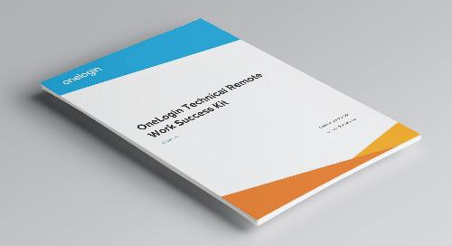 Remote Workforce Technical Success Kit