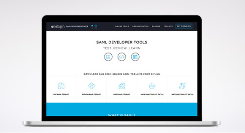 SAML Identity Provider Open Source Resources & Toolkits