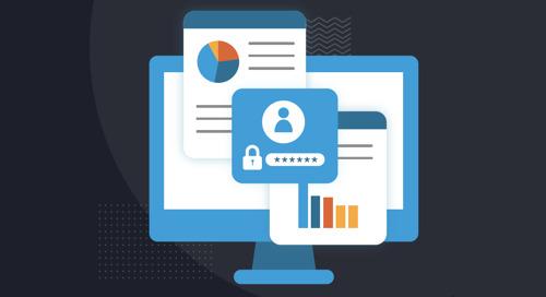 OneLogin Password Security
