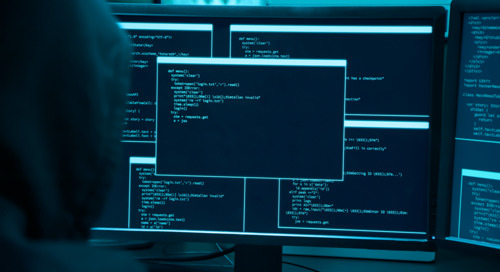 Hacker Chat: Attacks and Threats in a Rapidly Remote World