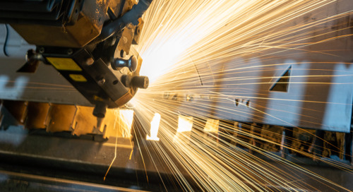 Digital Transformation in Manufacturing: IT Leaders Perspectives