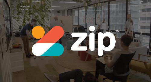 OneLogin Customer Case Study: Zip Co