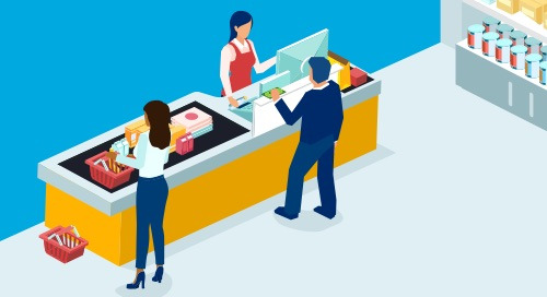 The State of Retail:  Facts & Figures about Today's Shopping Experience
