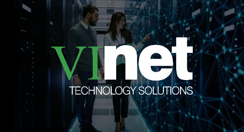 VInet Calls Upon OneLogin Solutions to Help Beston Global Food Company Improve Security Posture