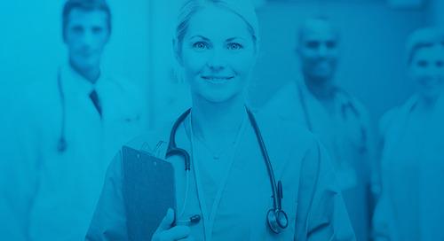Best Practice For Reaching Doctors - Slides