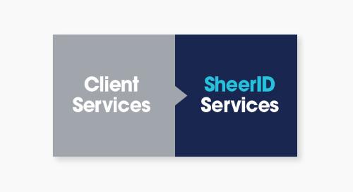 SheerID's Account Linking Strategy