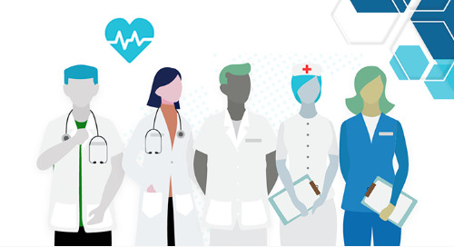 Why You Should Engage UK Healthcare Professionals with Gated Personalised Offers