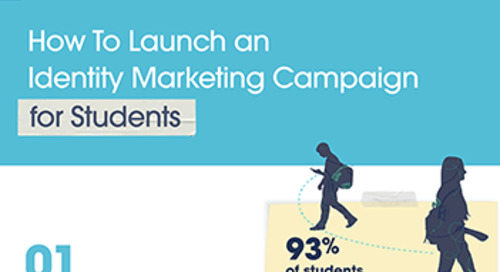 How to Launch an Identity Marketing Campaign for Students