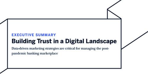 Building Trust in a Digital Landscape