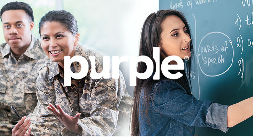 """Purple Launches """"Hero Week"""" Sweepstakes For Chance to Win $1,000"""