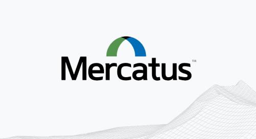 Customer Success Story   Mercatus