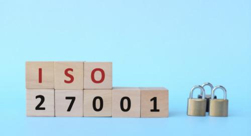 Intro to ISO 27001 Webinar