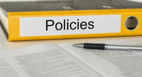 SOC 2 Bootcamp Part 2: Policies & Controls