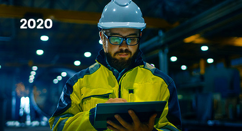 Uniting Operations and Maintenance through Digital Maturity in the Next Normal