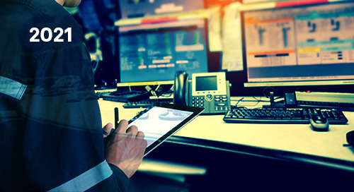 Reduce Risk with j5 Control of Work Integrated with SDx Operations
