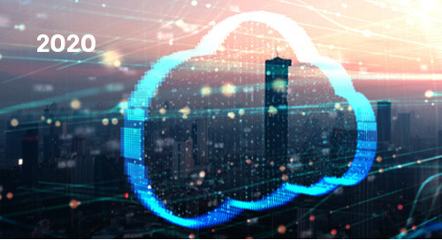 Smart Cloud: Is the Cloud In Your Future?
