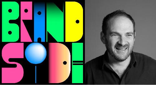Brand-side with Paulie Dery, VP Brand Strategy & Creative, YETI
