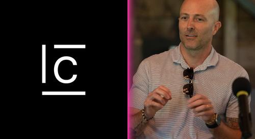 Meet Andrew Slater, VP Enterprise Sales