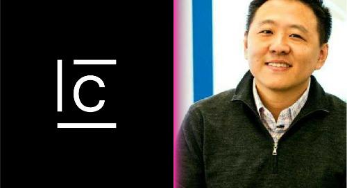 Meet Matt Oh, VP Enterprise Sales