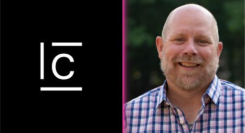 Meet Brad Christus, Global Director of PreSales Engineering
