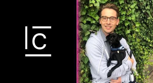 Meet Shane Hughes, Inbound Sales Account Executive