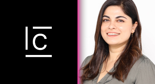 Meet Janvi Morzaria, Enterprise Account Executive, APAC