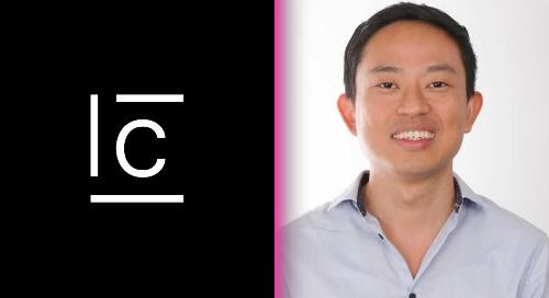 Meet Ram Yumnam, Sales Director, APAC