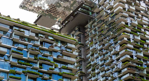 Urban Transformation: Integrated Energy Solutions