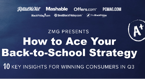 2021 Back-to-School Insights Guide
