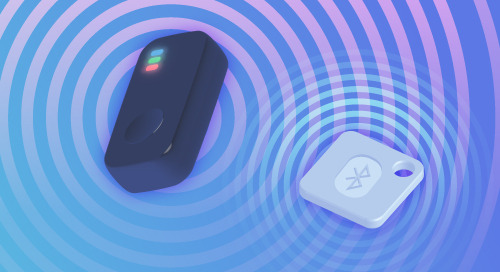What's the Difference Between Bluetooth and GPS Tracking?
