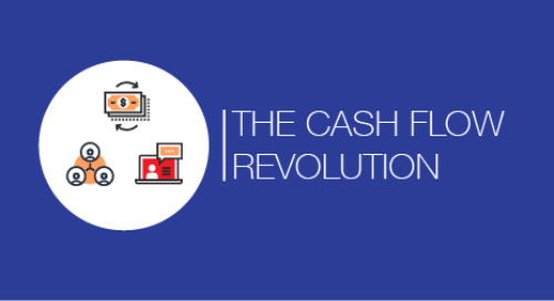 The cash flow revolution