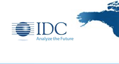 IDC Report: HomeAway Grows with Dyn